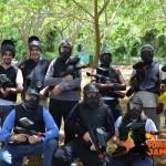 Zipline Tours Jamaica