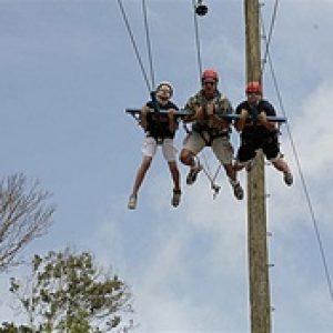 canopy tours jamaica